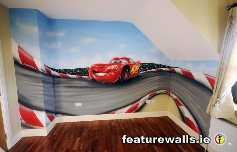 Kids Murals childrens rooms decorating kids rooms super hero