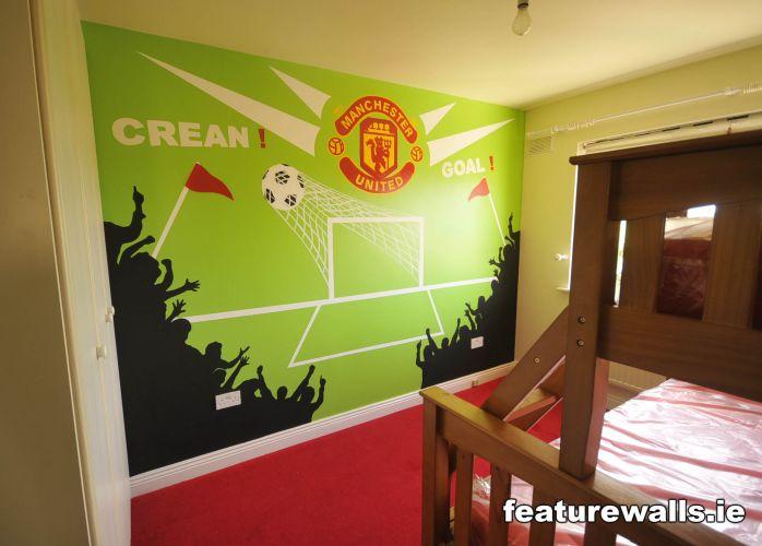 United Room Mural Part 28